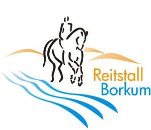 Reitstall Borkum